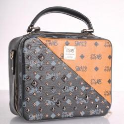 Клатч чемоданчик Velina Fabbiano