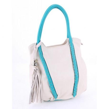 Женская сумка RICHEZZA (белый)