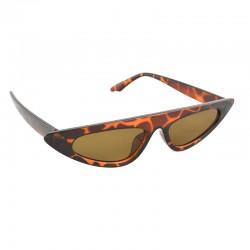 Солнцезащитные очки с треугольными линзами