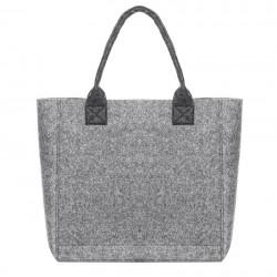 Войлочная сумка шоппер
