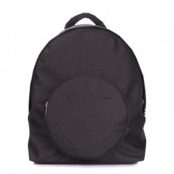 Черный рюкзак SMILE Poolparty