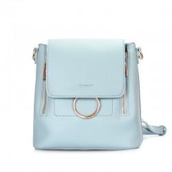 Небольшой рюкзак ZIPP (голубой)