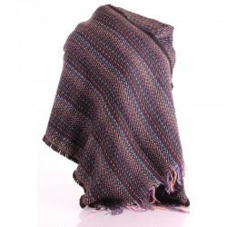 Кашемировый шарф для женщин размер 200х55 см