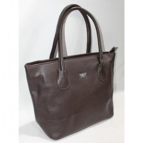 Женская сумка (кофе)