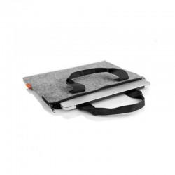 Чехол-папка для планшета, на молнии