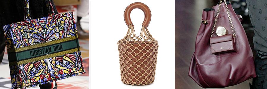 Модная сумка 2019-2020