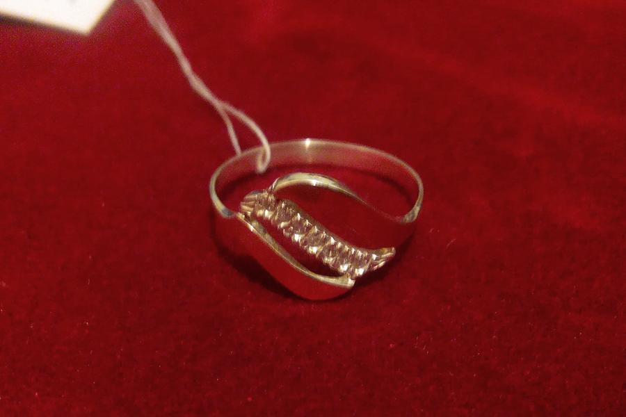 Кольцо Фаина