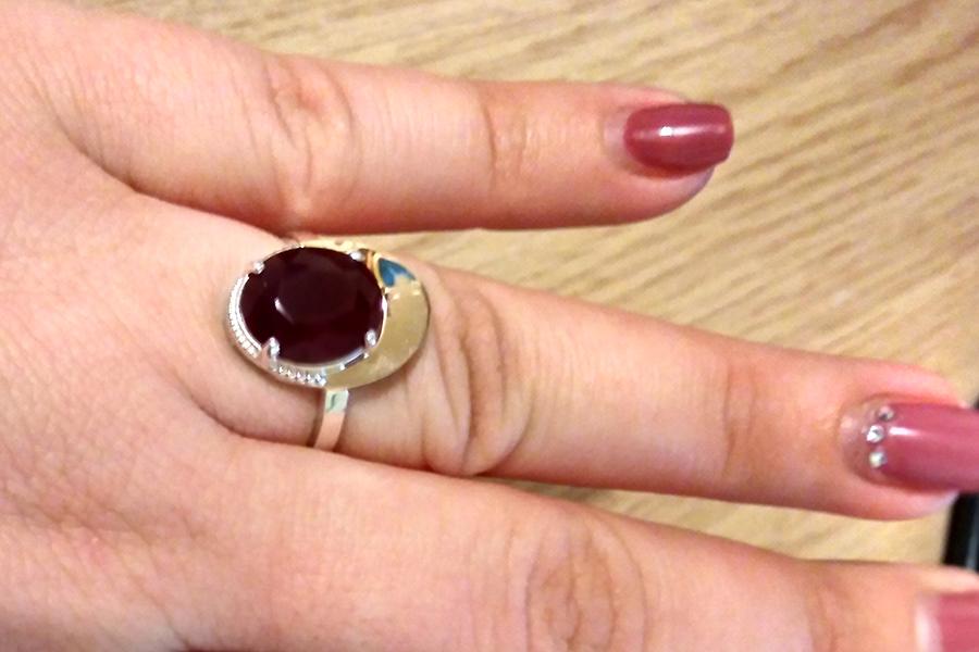 Кольцо Радмира