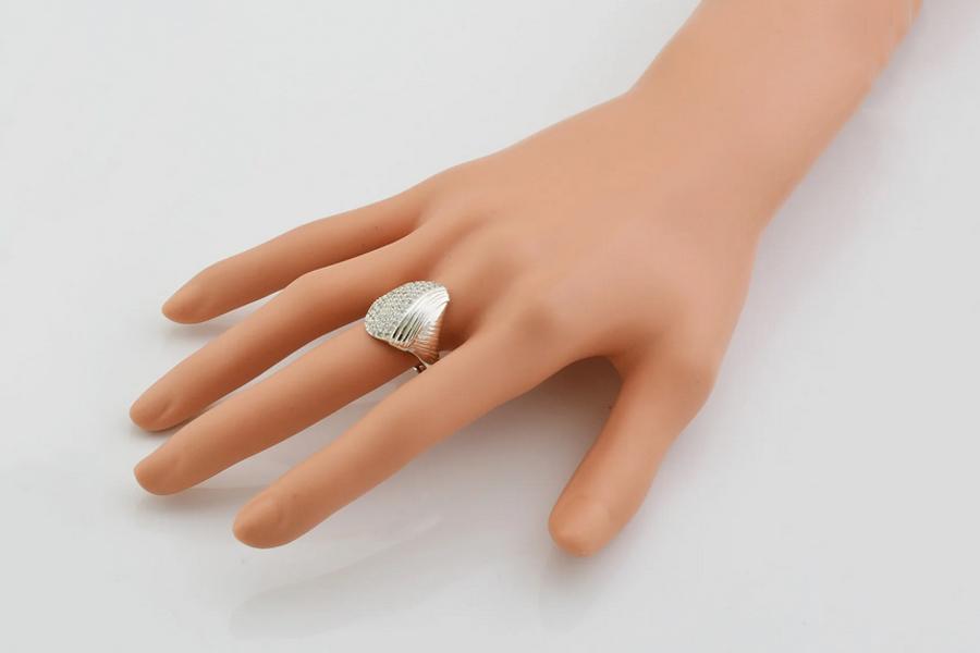 Кольцо Тамара