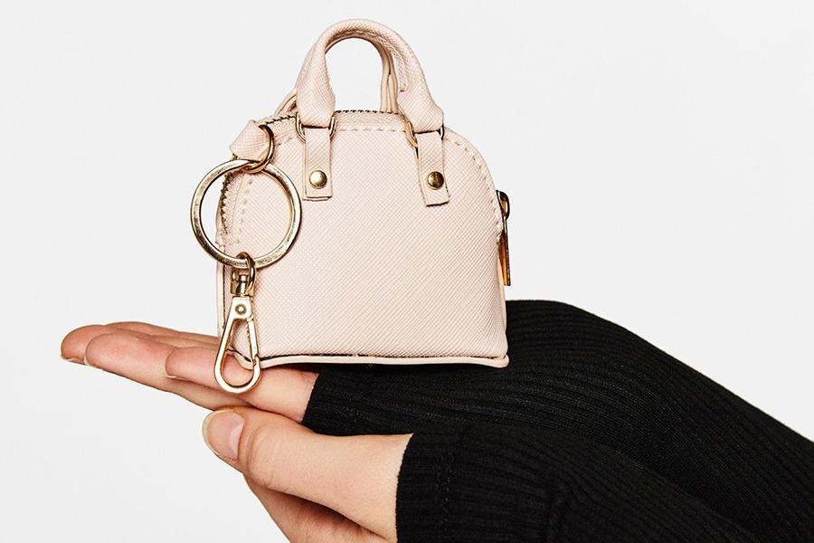 Стильные женские сумки 2020 года: рюкзаки и дорожные саквояжи ... | 600x900